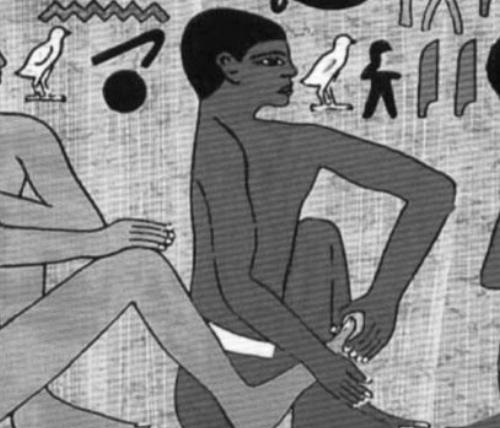 L'histoire de la réflexologie